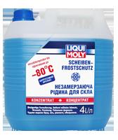 Омыватель стекла - Scheiben Frostschutz -80C (концентрат)