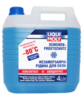 Омивач скла - Scheiben Frostschutz -80C (концентрат)
