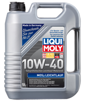 MoS2 Leichtlauf SAE 10W-40 (Молібден)