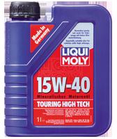 Touring High Tech SAE 15W-40