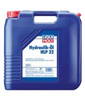 Гидравлическое масло - HydraulikOil HLP 32 ISO