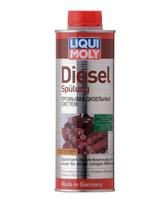 Очиститель дизельных форсунок - Diesel-Spulung