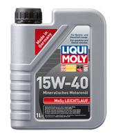 MoS2 Leichtlauf Super Motoroil SAE 15W-40
