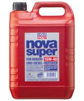 Nova Super SAE 15W-40