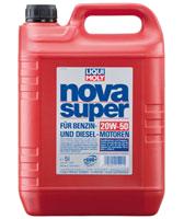 Nova Super SAE 20W-50