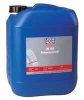 Компресорна олива - LM 750 Kompressoren Oil SAE 40