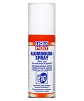 Алюминиевый спрей - Aluminium-Spray