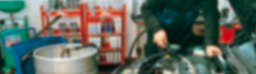 Очищення сажового фільтра DPF