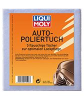 Платок для полировки из искусственной байки - Auto-Poliertuch