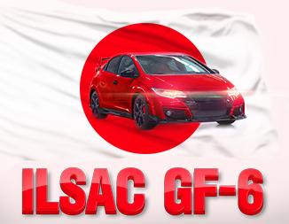 ILSAC GF-6 �������� � 2017 ����