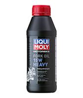Масло для мотовилок и амортизаторов - Motorbike Fork Oil 15W Heavy