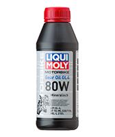 Трансмиссионное масло - Motorbike Gear Oil SAE 80W