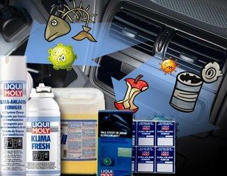 Мы покажем вам три способа очистки кондиционера