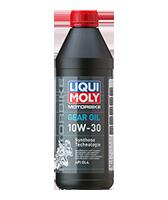 Трансмиссионное масло - Motorbike Gear Oil 10W-30