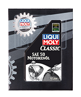 Classic Motorenol SAE 50