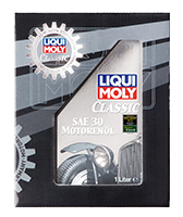 Classic Motorenol SAE 30