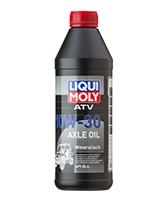 Трансмиссионное масло - ATV Axle Oil 10W-30