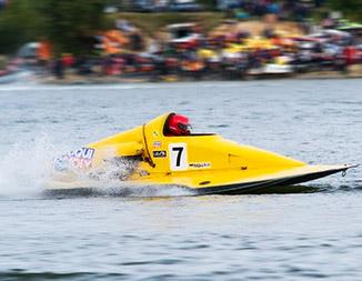 LIQUI MOLY в водно-моторном спорте