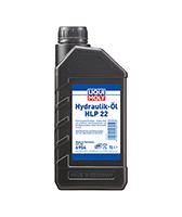 Hydraulikol HLP 22