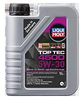 Top Tec 4500 5W-30