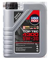Top Tec 4300 SAE 5W-30