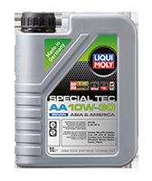 Special Tec AA Benzin SAE 10W-30