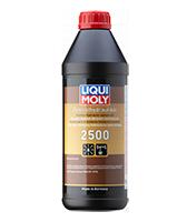 Zentralhydraulik-Oil 2500