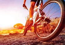Велосипедна програма