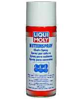 Спрей по уходу за цепями - Kettenspray