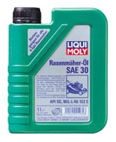 Олива для газонокосарок - Rasenmuher-Oil SAE HD 30