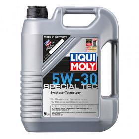 Синтетическое моторное масло - Special Tec 5W-30   5л.