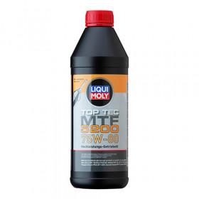 Трансмиссионная жидкость Top Tec MTF 5200 75W-80 1 л.
