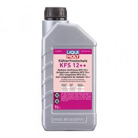Концентрат антифриза - Kuhlerfrostschutz KFS 12++ 1л.