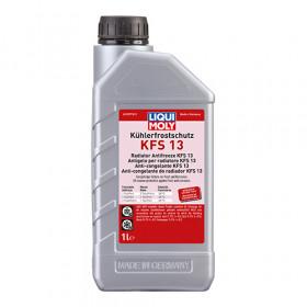 Концентрат антифриза - Kuhlerfrostschutz KFS 13 1л.
