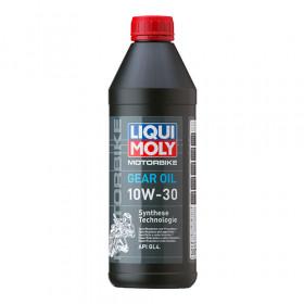 Трансмиссионное масло - Motorbike Gear Oil 10W-30 1л.