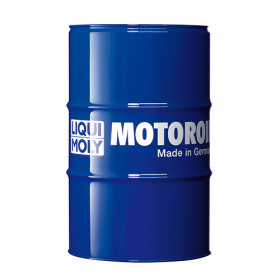 Полусинтетическое моторное масло - Optimal SAE 10W-40  205 л.