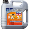 Моторное масло liqui moly leichtlauf special ll 5w-30 4л