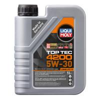 Синтетическое моторное масло - Top Tec 4200 SAE 5W-30   1 л.