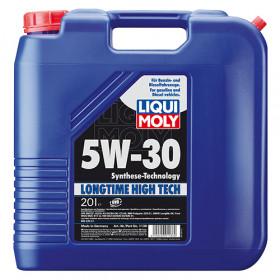 Синтетическое моторное масло - Longtime High Tech SAE 5W-30   20л.