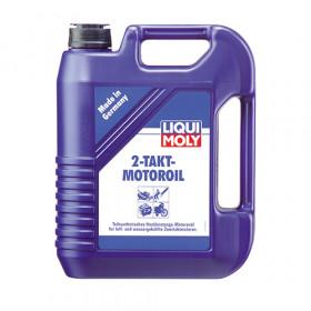 Универсальное масло для 2-тактных двигателей - 2-Takt-Motoroil   5л.