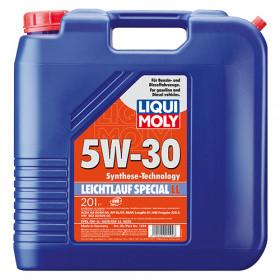 Синтетическое моторное масло - Special Tec LL SAE 5W-30   20 л.
