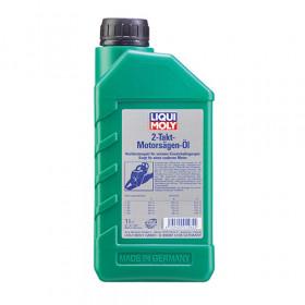 Масло для бензопил - 2-Takt-Motorsugen-Oil   1л.