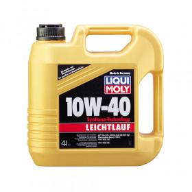 Полусинтетическое моторное масло - Leichtlauf SAE 10W-40   4 л.