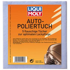 Платок для полировки из искусственной байки - Auto-Poliertuch   1 шт.