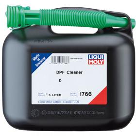 Очиститель сажевого фильтра - DPF Cleaner   5л.