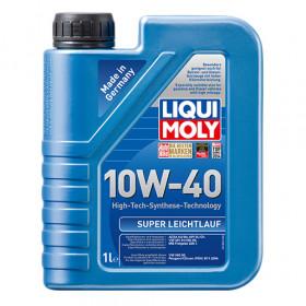 Полусинтетическое моторное масло - Super Leichtlauf SAE 10W-40   1 л.