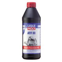 Масло для АКПП и гидроприводов - ATF III   1 л.