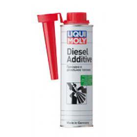 Комплексная присадка в дизельное топливо - Diesel Additive   0.3 л.