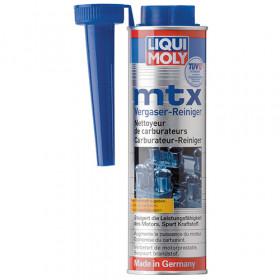 Присадка для очистки карбюратора - mtx Vergaser Reiniger   0.3л.