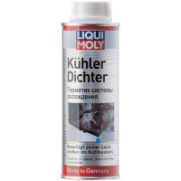 Герметик системы охлаждения - Kuhler Dichter   0.25л.